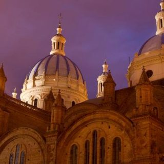 Ecuador Gruppenreise | Tinta Tours Erlebnisreisen