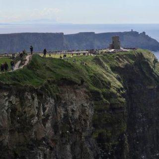Irland Gruppenreise | Tinta Tours Erlebnisreisen