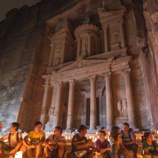 Jordanien Gruppenreise   Tinta Tours Erlebnisreisen