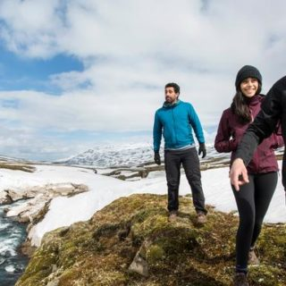 Island Gruppenreise | Tinta Tours Erlebnisreisen