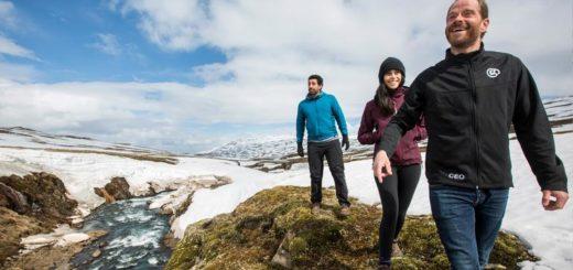 Island Gruppenreise   Tinta Tours Erlebnisreisen