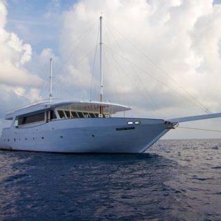 MaledivenSegelreisen | Tinta Tours Erlebnisreisen