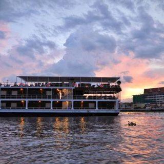 KambodschaSegelreisen | Tinta Tours Erlebnisreisen
