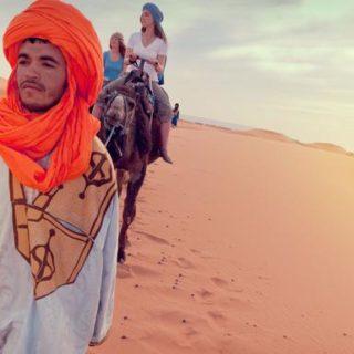 Marokko Gruppenreise | Tinta Tours Erlebnisreisen