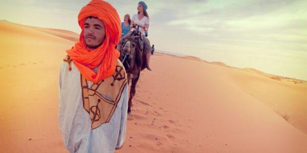 Marokko Erlebnisreise | Tinta Tours Erlebnisreisen