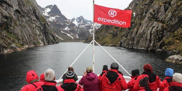 Großbritannien Segelreise   Tinta Tours Erlebnisreisen