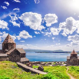 Armenien Georgien Studienreise 2021 Kloster Und Kultur Im Kaukasus Erlebnisrundreisen De