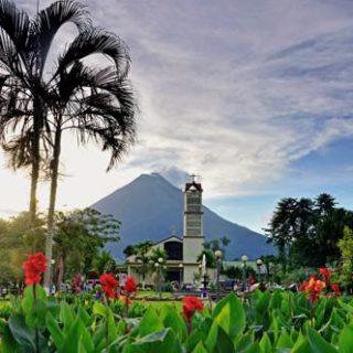 Costa Rica deutschsprachig gefuehrte Studienreisen 2019 /2020  | Tinta Tours Erlebnisreisen