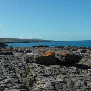 Im Burren - Y. Vöcks