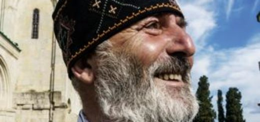 Georgien deutschsprachig gefuehrte Studienreisen 2019 /2020    Tinta Tours Erlebnisreisen