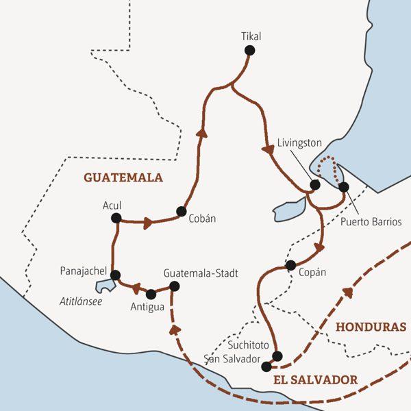 Guatemala-–-El-Salvador-Rundreise-9