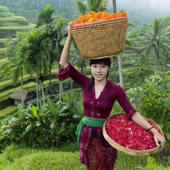 Indonesien deutschsprachig gefuehrte Studienreisen 2019/2020    Tinta Tours Erlebnisreisen