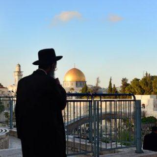 Israel Eine kompakte Studienreise ins Heilige Land