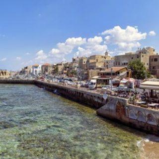 Israel Unsere ausführlichste Studienreise nach Israel