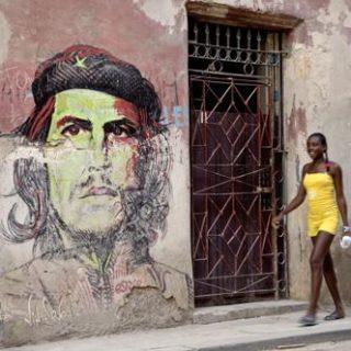 Kuba deutschsprachig gefuehrte Studienreisen 2019 /2020  | Tinta Tours Erlebnisreisen