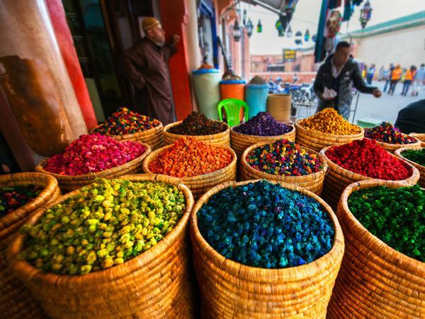 Marokko Erlebnisreisen 2016 / 2017