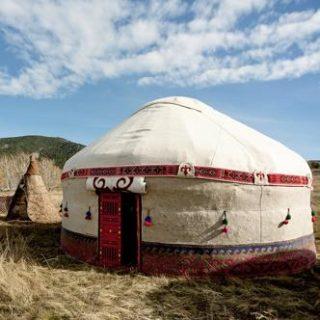 Mongolei deutschsprachig gefuehrte Studienreisen 2019 /2020  | Tinta Tours Erlebnisreisen