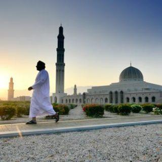 Oman deutschsprachig gefuehrte Studienreisen 2019 /2020  | Tinta Tours Erlebnisreisen