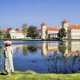 Potsdam und Mark Brandenburg deutschsprachig gefuehrte Studienreisen 2019 /2020    Tinta Tours Erlebnisreisen
