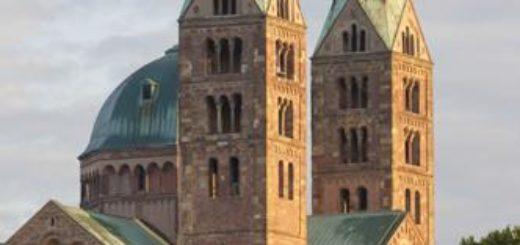 Rund um Speyer deutschsprachig gefuehrte Studienreisen 2019 /2020    Tinta Tours Erlebnisreisen