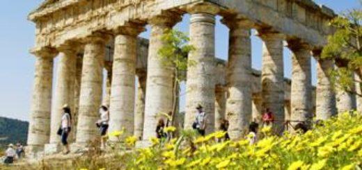 Sizilien deutschsprachig gefuehrte Studienreisen 2019 /2020  | Tinta Tours Erlebnisreisen