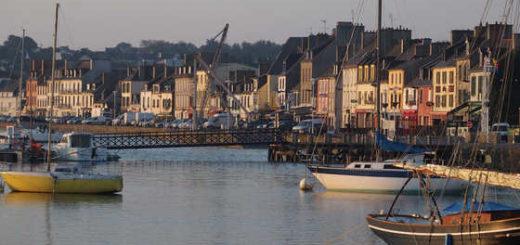 Camaret-sur-Mer im Morgenlicht - Stefan Zierl