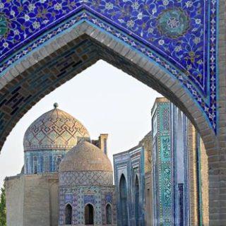 Usbekistan Auf der Seidenstraße die Höhepunkte Usbekistans erleben