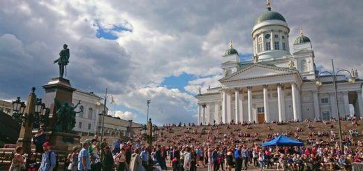 Estland Gruppenreise | Tinta Tours Erlebnisreisen