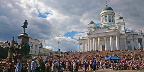 Estland Erlebnisreise | Tinta Tours Erlebnisreisen