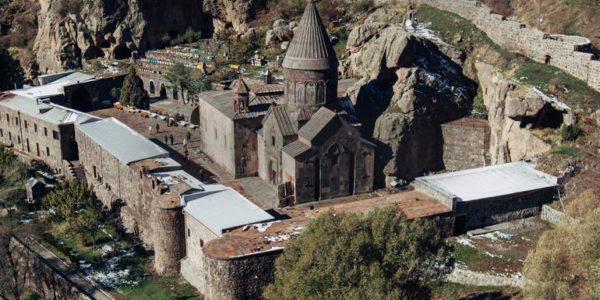 Armenien Erlebnisreise | Tinta Tours Erlebnisreisen
