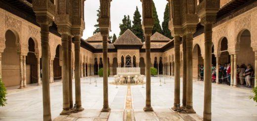 Spanien Gruppenreise   Tinta Tours Erlebnisreisen