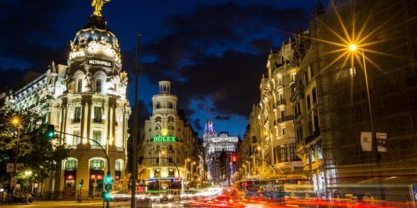 Spanien Erlebnisreise   Tinta Tours Erlebnisreisen