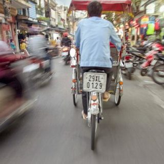 Vietnam Gruppenreise | Tinta Tours Erlebnisreisen