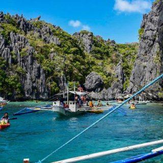 Philippinen Gruppenreise | Tinta Tours Erlebnisreisen