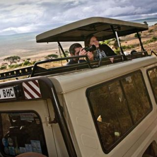 Kenia Gruppenreise   Tinta Tours Erlebnisreisen