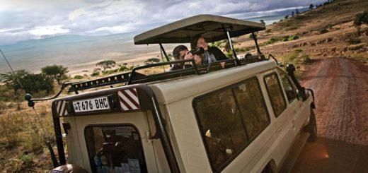 Kenia Gruppenreise | Tinta Tours Erlebnisreisen