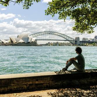 Australien-Neuseeland deutschsprachig gefuehrte Studienreisen 2019/2020    Tinta Tours Erlebnisreisen