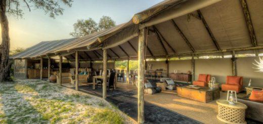 Vom Okavangodelta zu den Viktoriafällen