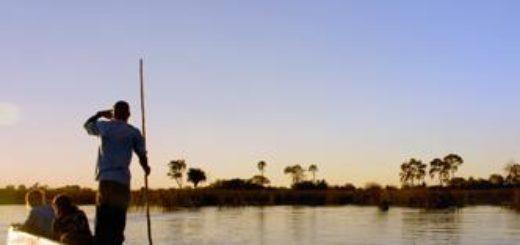 Botswana deutschsprachig gefuehrte Studienreisen 2019 /2020  | Tinta Tours Erlebnisreisen