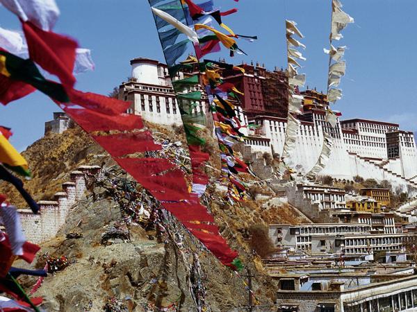China – Tibet – Nepal Erlebnisreisen 2016 / 2017