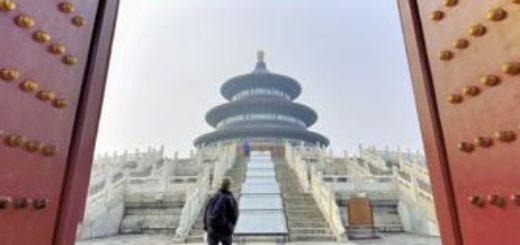 China deutschsprachig gefuehrte Studienreisen 2019 /2020  | Tinta Tours Erlebnisreisen
