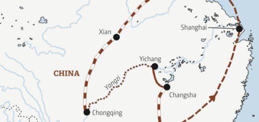 Zwei Wochen Rundreise durchs klassische China inklusive Yangzi-Flusskreuzfahrt