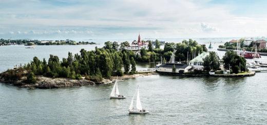 Radreise Finnland Inselwelt und Schweden Gruppenreise 2020/2021