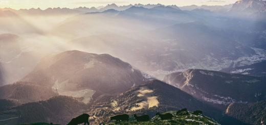 Trans-Lagorai - ein Trekkingabenteuer in den Dolomiten des Trentino Gruppenreise 2020/2021 Alpen