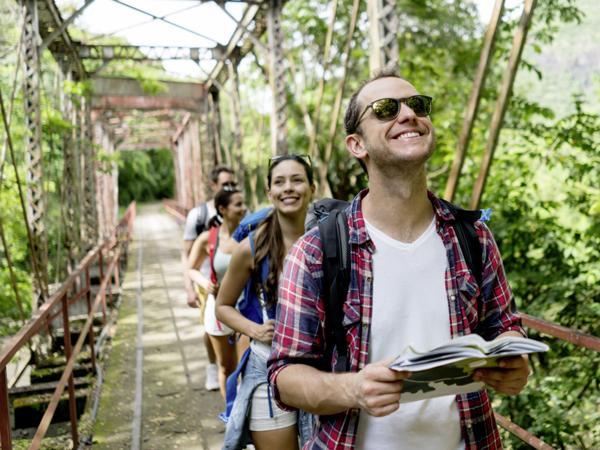 Kolumbien Erlebnisreisen 2016 / 2017