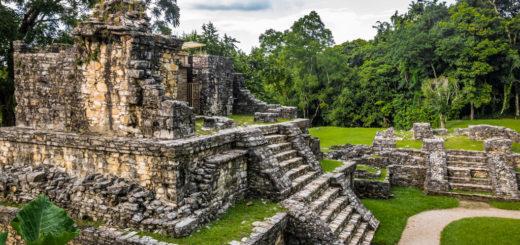 Die letzten Geheimnisse der Maya Gruppenreise 2020/2021