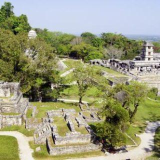 Mexiko – Guatemala – Belize deutschsprachig gefuehrte Studienreisen 2019 /2020  | Tinta Tours Erlebnisreisen