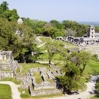 Mexiko – Guatemala – Belize deutschsprachig gefuehrte Studienreisen 2019/2020    Tinta Tours Erlebnisreisen