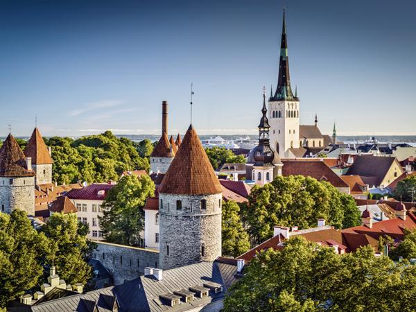 Tallinn – Helsinki – St. Petersburg Erlebnisreisen 2016 / 2017