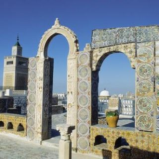 Tunesien Antike Schätze und das moderne Tunesien entdecken